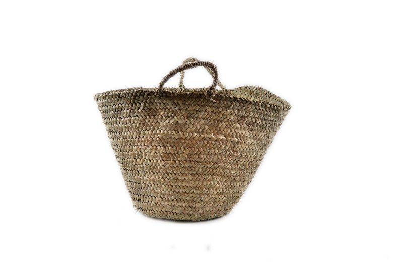borsa artigianale lavorata a mano